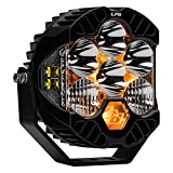 Baja Designs 270003 LP6 Pro 6 Inch LED Driving/Combo