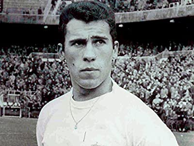 Amancio Amaro, postwar soccer