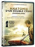 Anatomie D'un Double Crime/Marshland / [DVD]