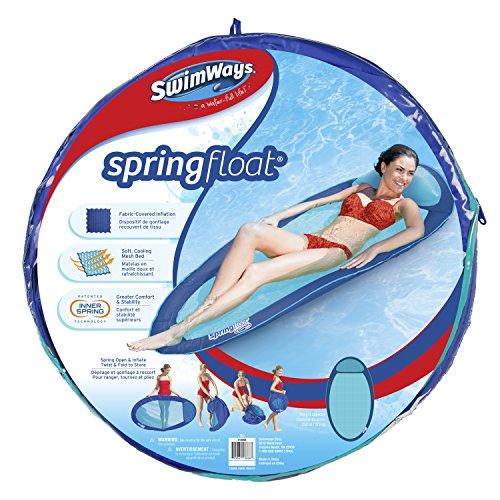 SwimWays - 6038044 - Spring Float...