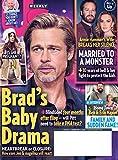 US Weekly Magazine February 1, 2021 | Brad Pitt's Baby Drama