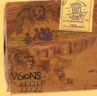 dennis brown visions