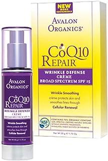 CoQ10 Repair Wrinkle Defense Creme, 1.75 fl oz