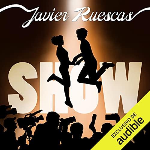 Diseño de la portada del título Show