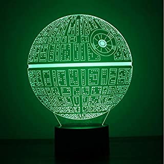 Amazon.es: lamparas star wars