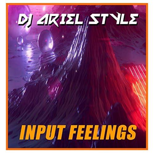 DJ Ariel Style