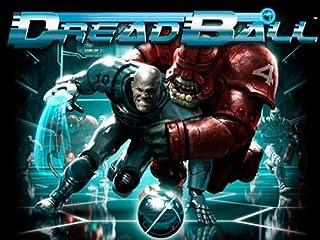 Dreadball: The Futuristic Sports Game