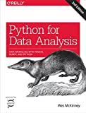 Python for Data Analysis: Data Wrangling with Pandas, NumPy, and IPython (English Edition)