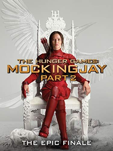 The Hunger Games: Mockingjay Part 2 (4K UHD)