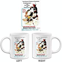The Cockfighter - 1974 - Movie Poster Mug