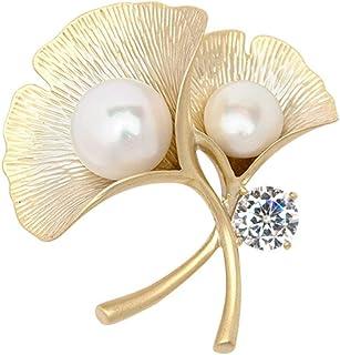 Brooch Collar Collar Pin Female Men's Shirt Simple Anti-lighting Pin Neckline High-end Accessories decoration