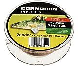 Cormoran Profiline Zander sandfarben 0.20mm 3.7kg 450m