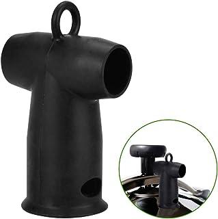 LYTIVAGEN Olla a Presión con Desviador de Vapor, Desviador de Olla a Presión Giratorio de 360 °Accesorio de Lanzamiento para Olla de Presión Eléctrica de Olla Instantánea (10 * 6cm)