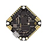 BETAFPV F4 20A AIO Brushless Toothoick Flight Controller V3 2-4S BLHELI_S 20A ESC No RX with XT30 Connector for FPV3-4inch HD Toothpick Quadcopter