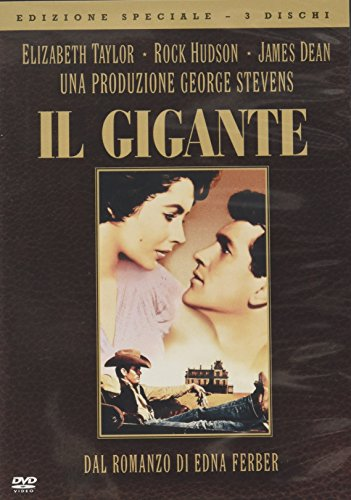 Il Gigante (Special Edition) (3 Dvd)