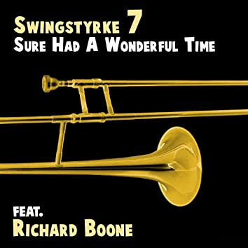 Sure Had a Wonderful Time (feat. Ed Thigpen & Poul Godske)