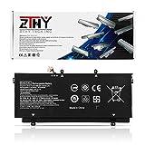 ZTHY New SH03XL Laptop Battery for HP Spectre X360 13-AC001NA AC013DX AC033DX AC037TU AC052NA AC028TU 13-AB0XX 13-AB001 13-AB099 13T-AB000 13-W000 13-W0XX 13-W003NO Series TPN-Q178 11.55V 57.9Wh
