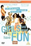 Girls Just Want to Have Fun [Reino Unido] [DVD]