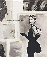 Irving Penn: Platinum Prints