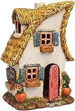 My New Fairy Miniature Expressions Miniature Fairy Garden House Merrifield House (New) - My Mini Garden Dollhouse Accessor...