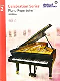 C5R02 - Royal Conservatory Celebration Series - Piano Repertoire Level 2 Book 2015 Edition