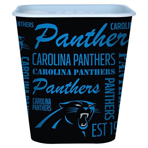 NFL Carolina Panthers Snack Bucket