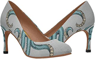 c096a63321331 Amazon.com: Octopus - Shoes / Women: Clothing, Shoes & Jewelry