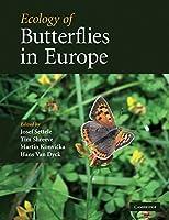 Ecology of Butterflies in Europe