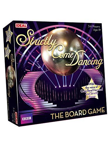Gamer Strictly Come Tanzspiel für Kinder
