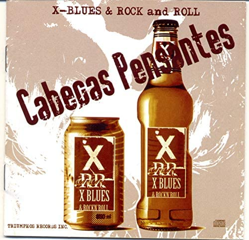 X-Blues & Rock and Roll