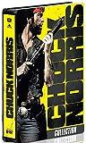 Collection Chuck Norris Oeil + Sale Temps pour Un Flic Delta Force 2 + Portés disparus + Le Temple d'or [Édition Limitée boîtier SteelBook]