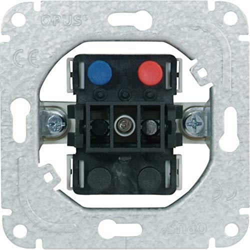 OPUS Taster mit Beleuchtung Ausführung Taster mit Beleuchtung, Schließer 1-polig