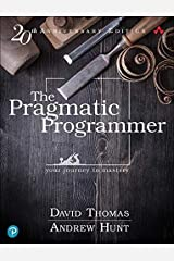 The Pragmatic Programmer: your journey to mastery, 20th Anniversary Edition ハードカバー