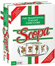 Best scopa card game Reviews