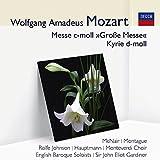 Messe C-Moll KV 427/Kyrie KV 341 (Audior) - ohn Eliot Gardiner