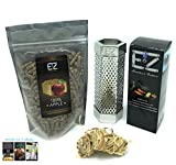 BBQFAM 6' EZ Smoker Tube Complete Starter Kit