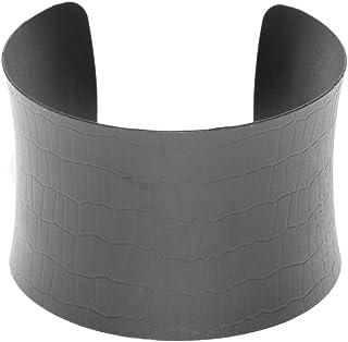 Prita Black Hand Cuff Bracelet for Girls & Women
