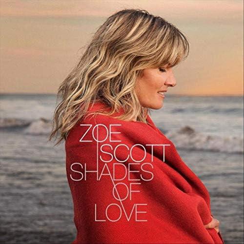 Zoe Scott