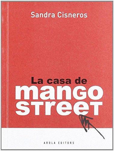 La casa de Mango Street (Fora de col·lecció)