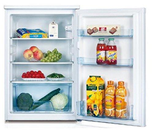 PKM KS 105.0A++ T2 Kühlschrank weiß A++ Vollraum freistehend unterbau