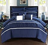 Chic Home Queen Bedding Sets Review and Comparison