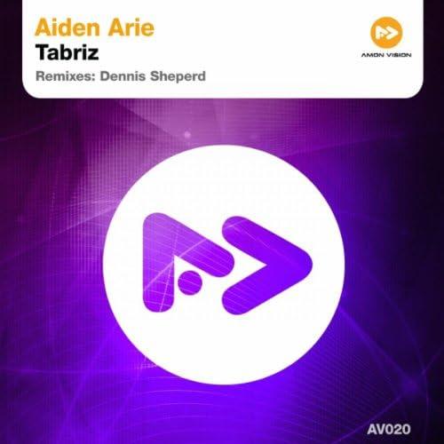 Aiden Arie