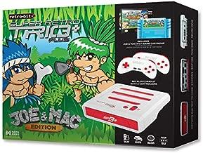 Super RetroTRIO Plus -Joe & Mac Bundle Edition