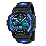 Best Kids Digital Watches - My-My Outdoor Toys for 5-12 Year Old Boys Review