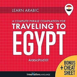Learn Arabic cover art