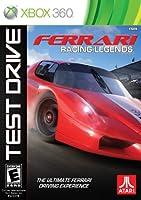 Test Drive Ferrari Nla
