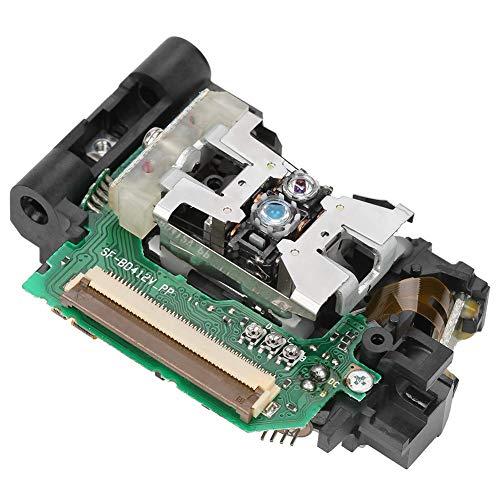 Bluray-Laserlinse, SF-BD412 Optischer Aufnehmer Bluray-Laserlinse für BDP7500S2 / BDP-4100 Bluray-Player, Video-Zubehör