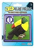 4M- Puzzles de Diapositivas Toucan (Gizmos A03664)