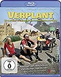 Verplant - Wie zwei Typen versuchen, mit dem Rad nach Vietnam zu fahren [Blu-ray]