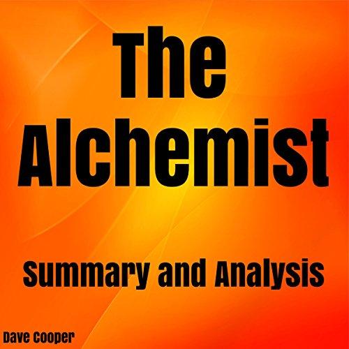 The Alchemist: by Paulo Coelho | Summary & Analysis cover art